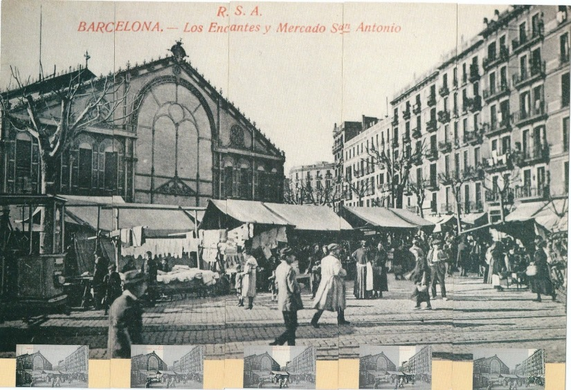 Mercat Sant Antoni